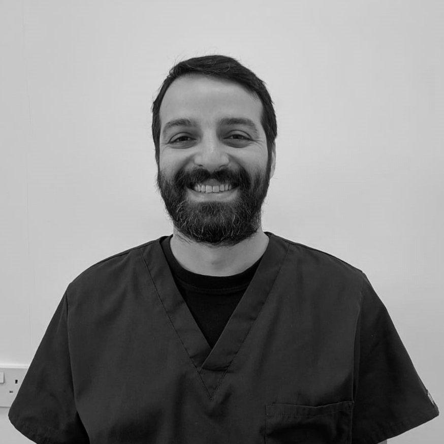 Dr. Luis Barbosa