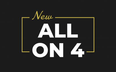 New All on 4, dental implant treatment that changes your life
